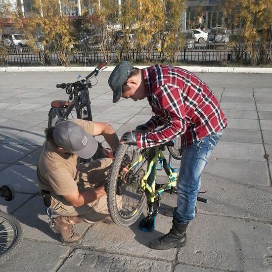 койоты Nirvebikes Nirve Cubebikes cube starkbikes stark veloykt velo_ykt ремонт
