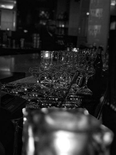 Cleanest Bar around