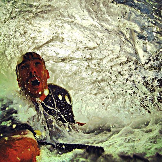 bodyboard BodyBoarding Surfing Waves Tube