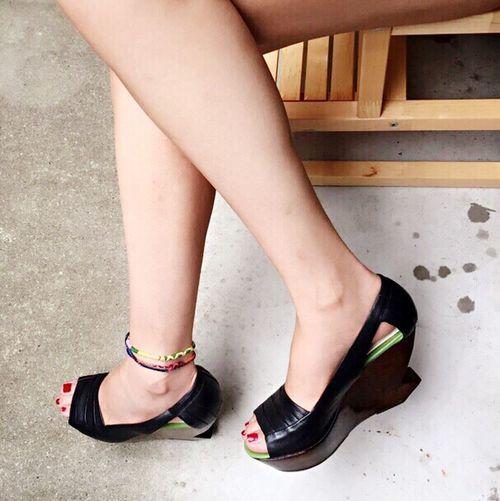 意外と歩きやすい Shoes Finsk Legs Nails Design Fashion