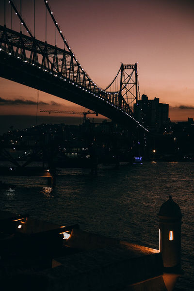 Floripa FloripaBeach Floripa Sunset Florianópolis - SC Ponte Outdoors Outdoor Photography Lifestyles Brasileiras