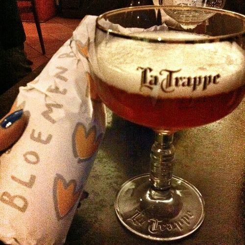 Una birra meravigliosa dal gusto inconfondibile. Bloemenbier