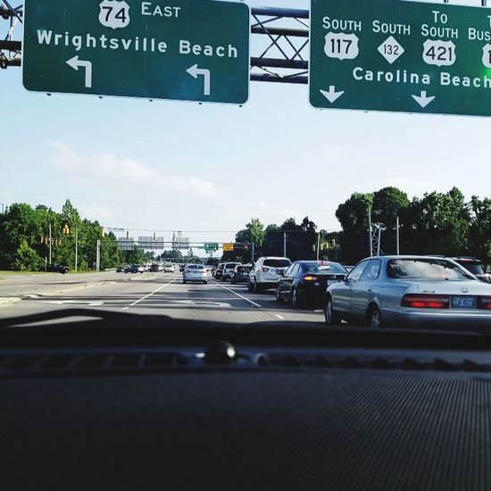 Ncphotography NCPhotographer NC No People Note8photography Note8 Traffic Traffic Jam Traffic Sign Wilmington NC Conjestion Trafficlights Traffic Control Signage Direction Directional Beach Wrightsville Beach NC Wrightsville Beach Driving Driving Around Dashcam Dashlife City Car Car Point Of View Windshield Dashboard Vehicle Interior The Street Photographer - 2018 EyeEm Awards