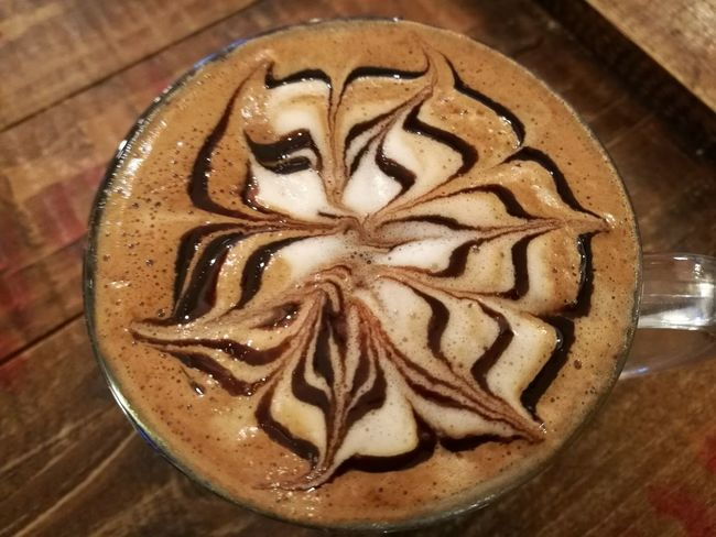 My Year My View Coffee Shop Food And Drink Food Drink Travel And Food Lovecoffee Coffee Art coffee and travel