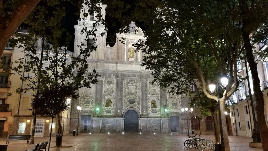 Church of Santa