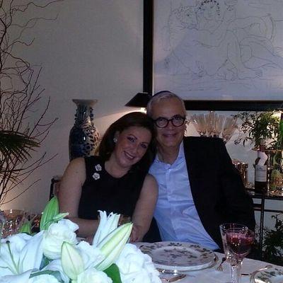 Diane and Daniel Benjamin Danielbenjamin Danielbenjamingeneva @danielbenjamingeneva