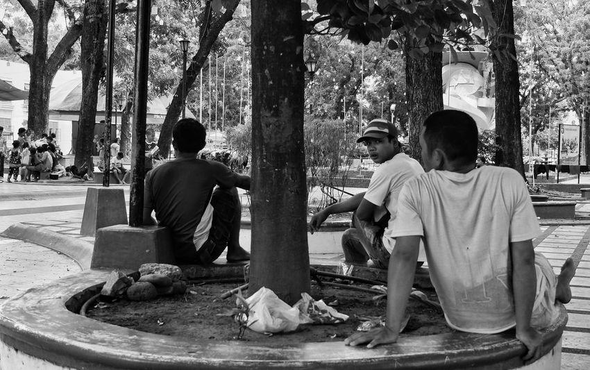 Live To Learn Monochrome Streetphotography Hobbyist Eyeem Philippines