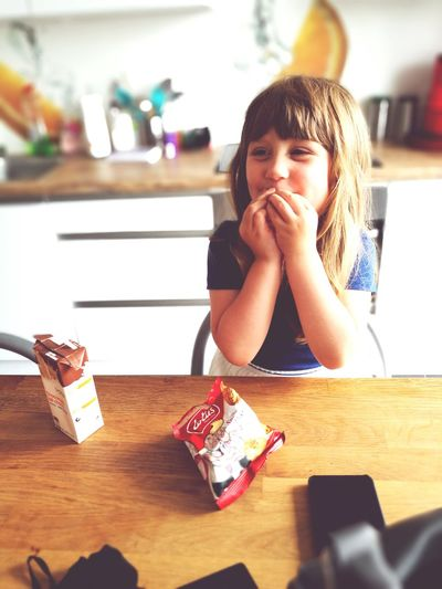 Daughter Lovely Sweet