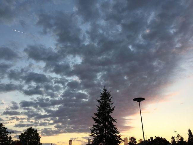 Good morning Clouds Sky Good Morning EyeEm Best Shots
