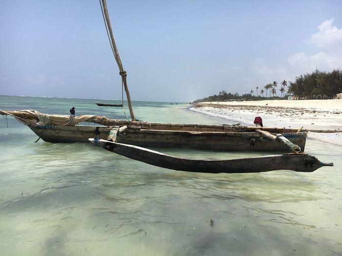 Kenya Ship Kenya Nature Coast