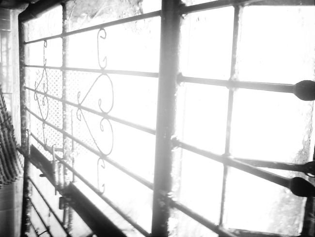 """The """"GATE""""-was rotated 990W.. Gate B&W Collection B&w Rotated"""
