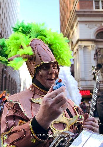 Mummers Parade 2017 City Philadelphia Parade Mummers Parade MummersParade2017