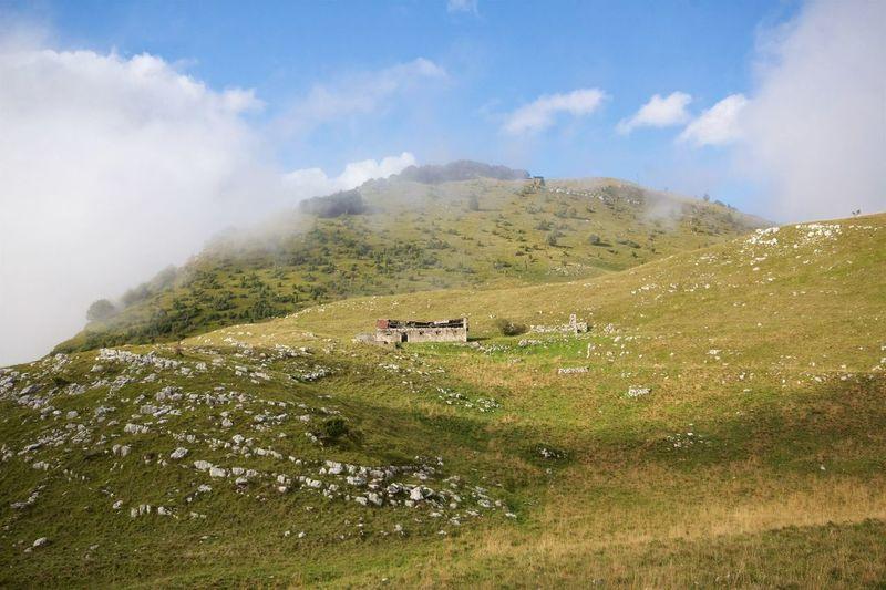 Piancavallo, pordenone, Dolomiti, Friuli Casera Dolomiti Pordenone Piancavallo Friuli Venezia Giulia Sky Scenics - Nature Nature Tranquility Green Color Mountain No People First Eyeem Photo