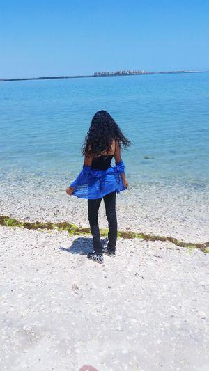 Yo Playa Gabr