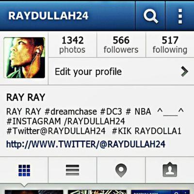 Follow me @RAYDULLAH24 TeamFollowBack Tagsforlikes Mustfollow Likealways instagram instalike trill