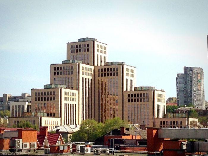 Днепропетровск днепр Dnepr Dnepropetrovsk Minora Architecture архитектура