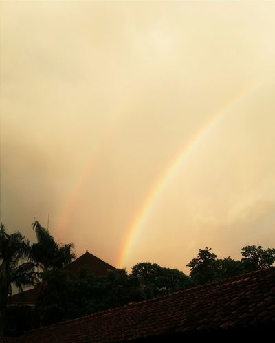 one isn't enough fo Rainbow in Bandung