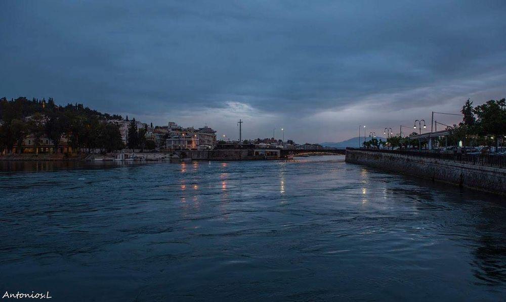 Port GREECE ♥♥ Sunset