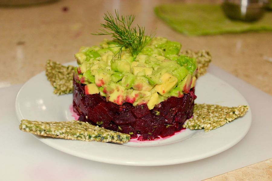 Street Food Worldwide Plantbased Healthfood