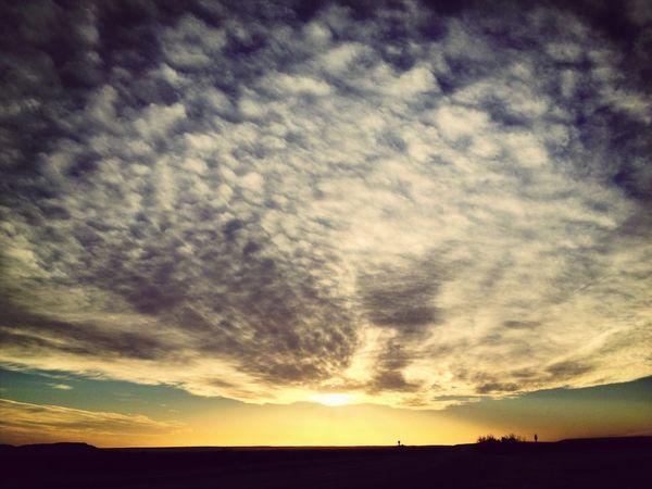 Landscape Skyporn NEM Clouds