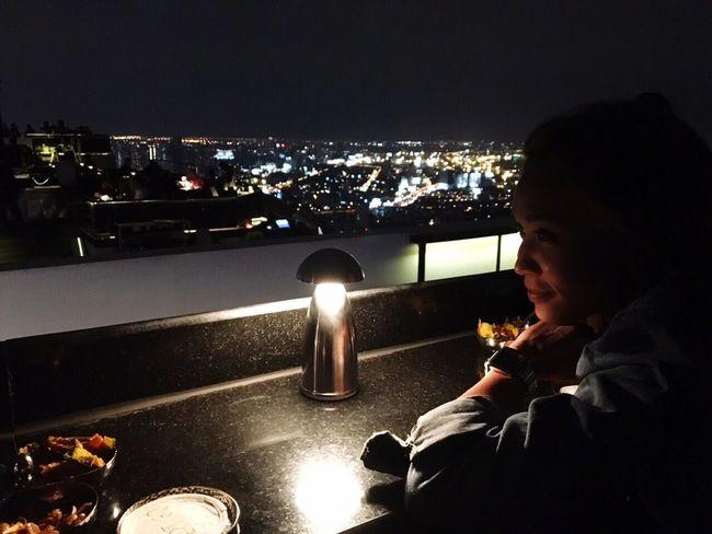 Good Service Vertigo & Moon Bar Vertigo Bangkokview Relaxing Sky Banyan Tree Hotel
