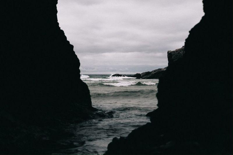 Canon Sea Water