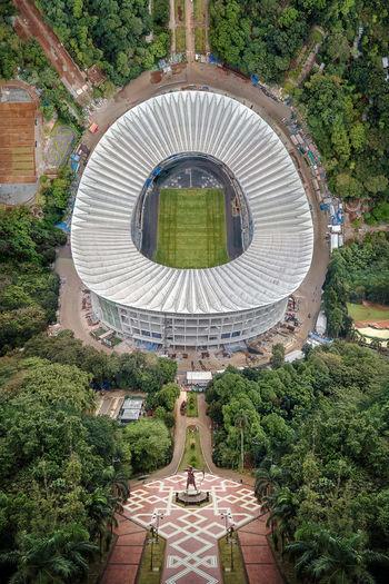 Senayan Stadium
