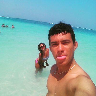@ogcc30 CayoSombrero Playa