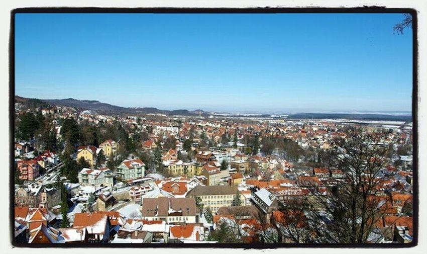 Winter Harzreise