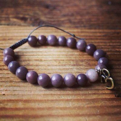 Aventurine Mala Beads Bracelet Jewelry