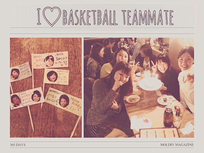 My Love Ueno 500bar Friday Cake Birthday