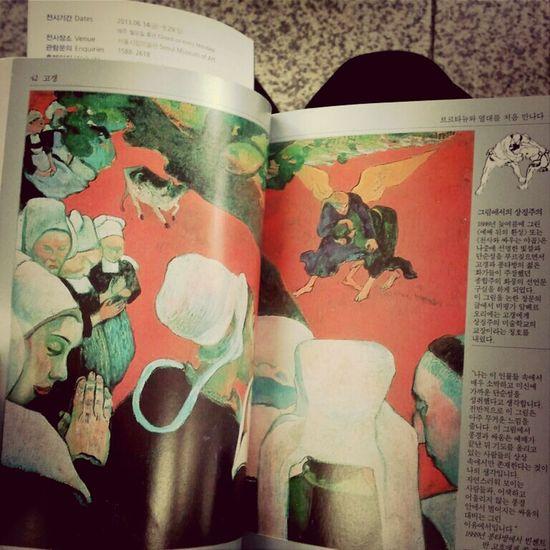 Paul Gauguin Art Books Book