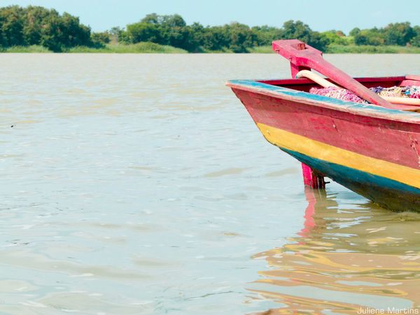 Colors São Francisco River Sky Beautiful Nature Beautiful Day Happy Day Boat Summer Nature