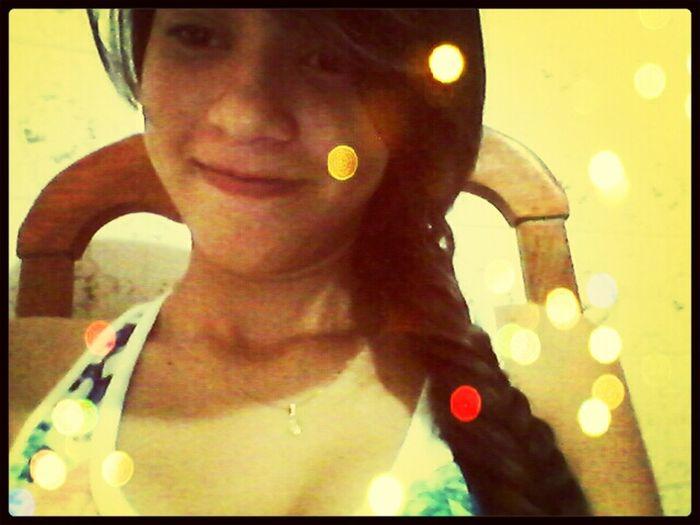 Smile Hi ? (:
