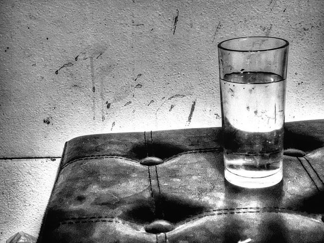 blanco y negro liquido Barroco Austral Blackandwhite Photography Drink Glass - Material HDR Still Life Transparent Viña Del Mar Liquid Lunch