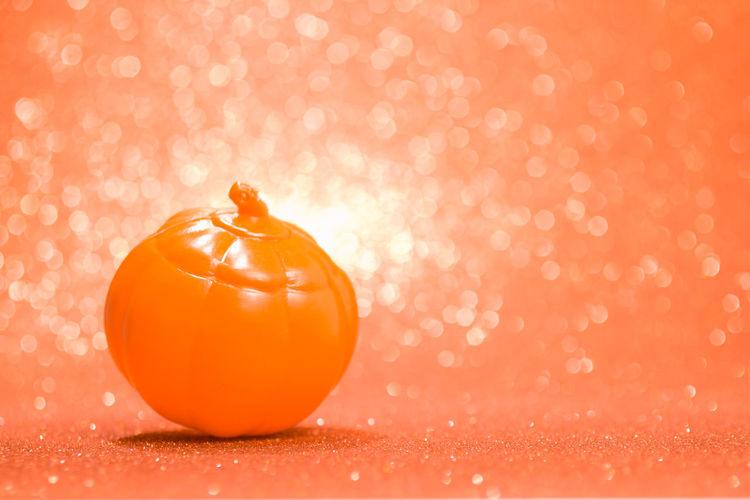 Pumpkin Concept