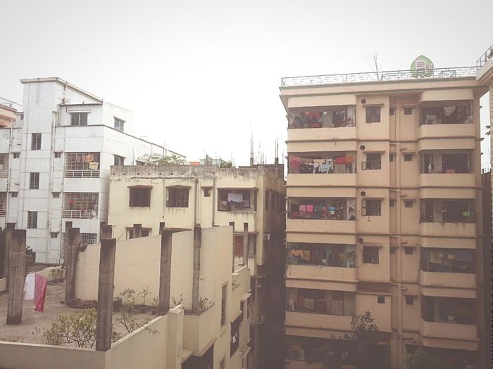 Citylife never can be interesting n useful without balcony. Backside Balcony Citylife Lateafternoon Urban Landscape Grill