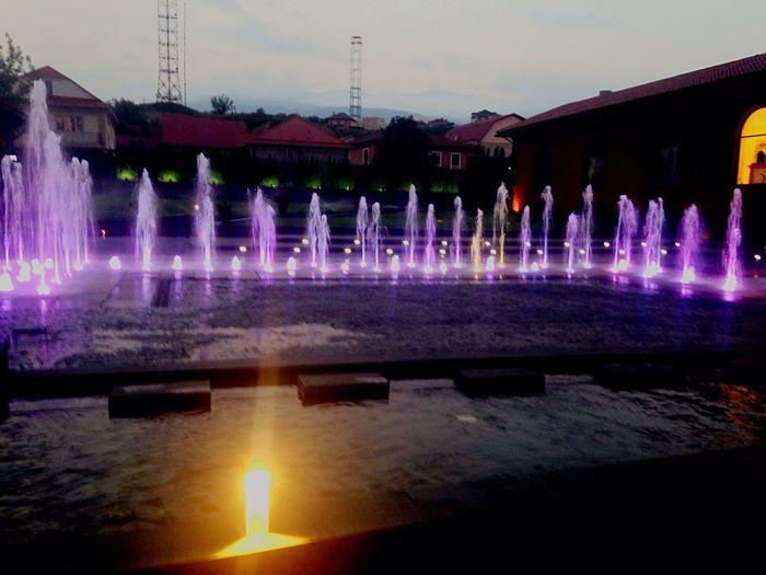 Villa Colors Purple Favorite First Eyeem Photo