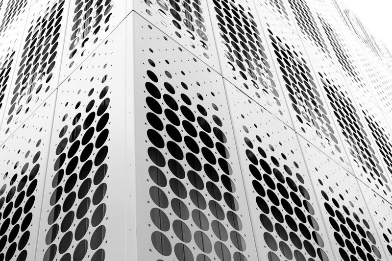 Abstract Architecture Blackandwhite Geometry Manchester Metal Modern Modern Modern Architecture Monochrome Pattern Repetition Textured