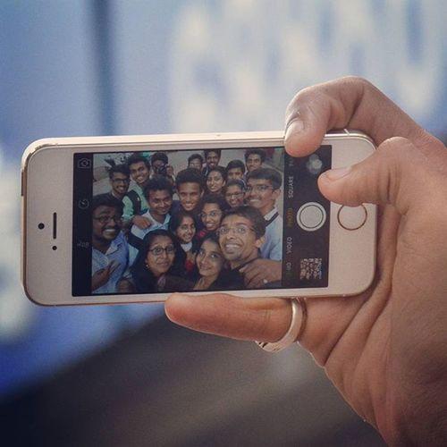 IPhone Groupfie Exodus 2015  Memoriesmade