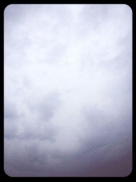 Winter Sky Sky