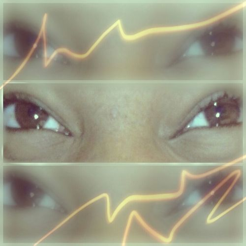 no matter how deep you look in my eyes you will never feel my pain