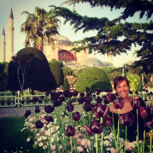 Istanbul Turchia Turkey Io Me Travel LoveTravel Viaggiare Capitali Moschea Aghiasofia Sofia