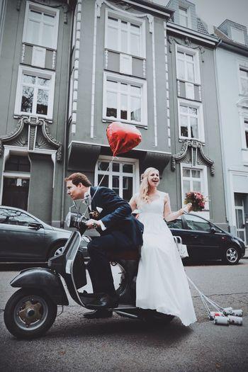 Unique Couple
