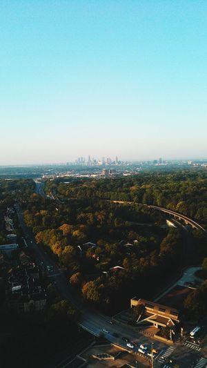 Atlanta Morning
