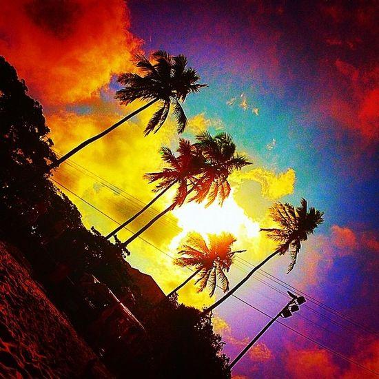 Riodejaneiro Praiavermelha Beach Sun sunset sky natureza nature natur natura naturaleza instagood instamood instadaily instamoment instaplaces instatravel instagramers carioquissima namirario rioetc riomais vejario rotinacarioca