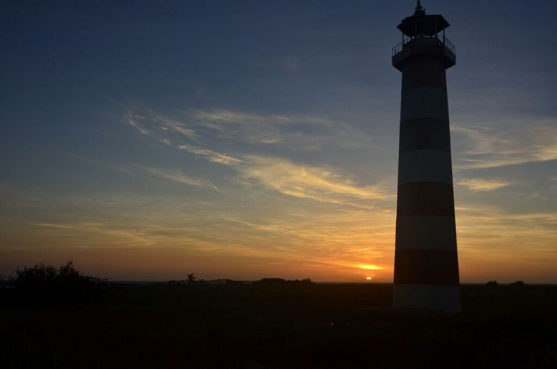 Sunset behind the Lighthouse!! TheMinimals (less Edit Juxt Photography) Eye4photography  Islalatortuga