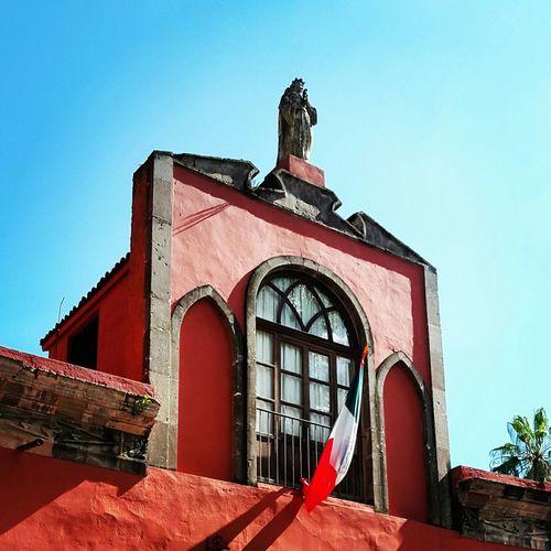 Streetphotography San Miguel De Allende Viva Mexico Magicplace Color EyeEm Mexico Architecture Turisteando