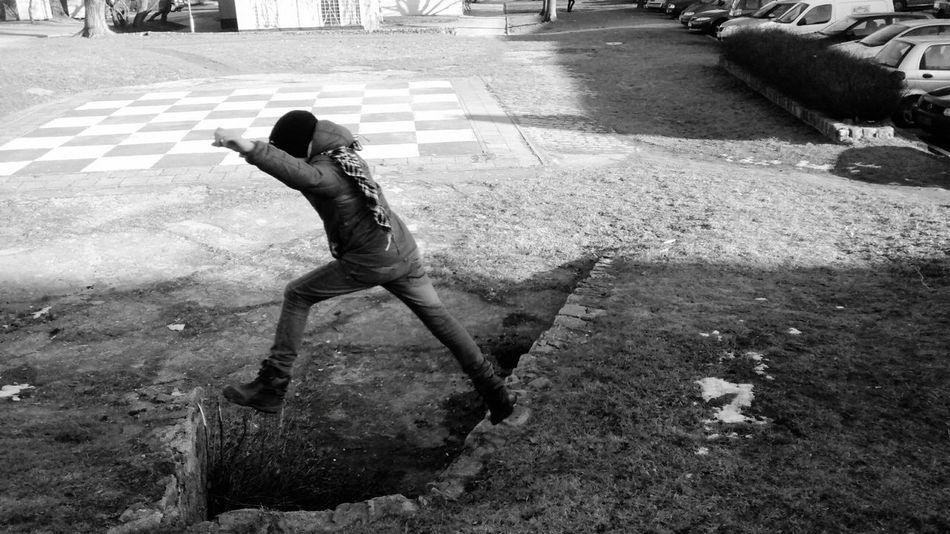 Jump Jump like Adam Małysz Jump Streetphotography Galactus_god New