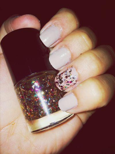 Short nails :(
